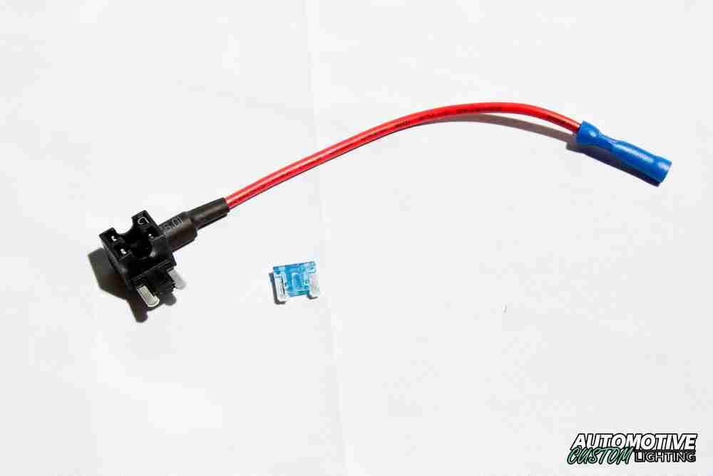 acl add a circuit fuse holder