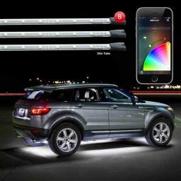 Automotive Custom Lighting