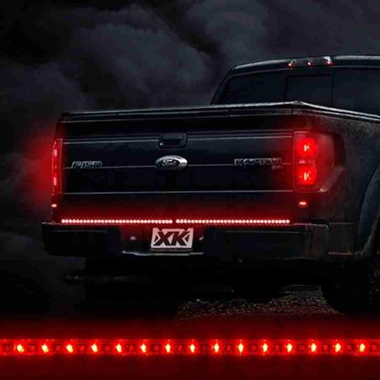 92 led 5 function truck tailgate light bar automotive custom lighting 92 led 5 function truck tailgate light bar aloadofball Images