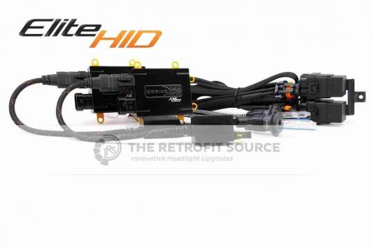 H7:  MORIMOTO ELITE HID SYSTEM