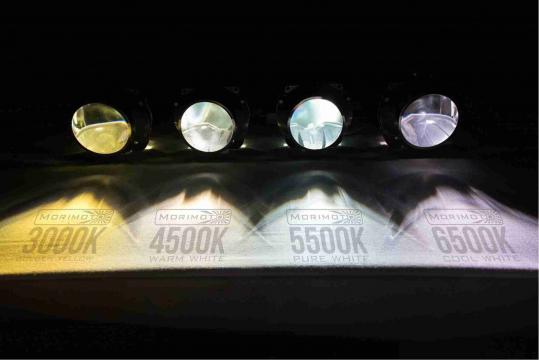TRS Retro Quik: Spec D Lights
