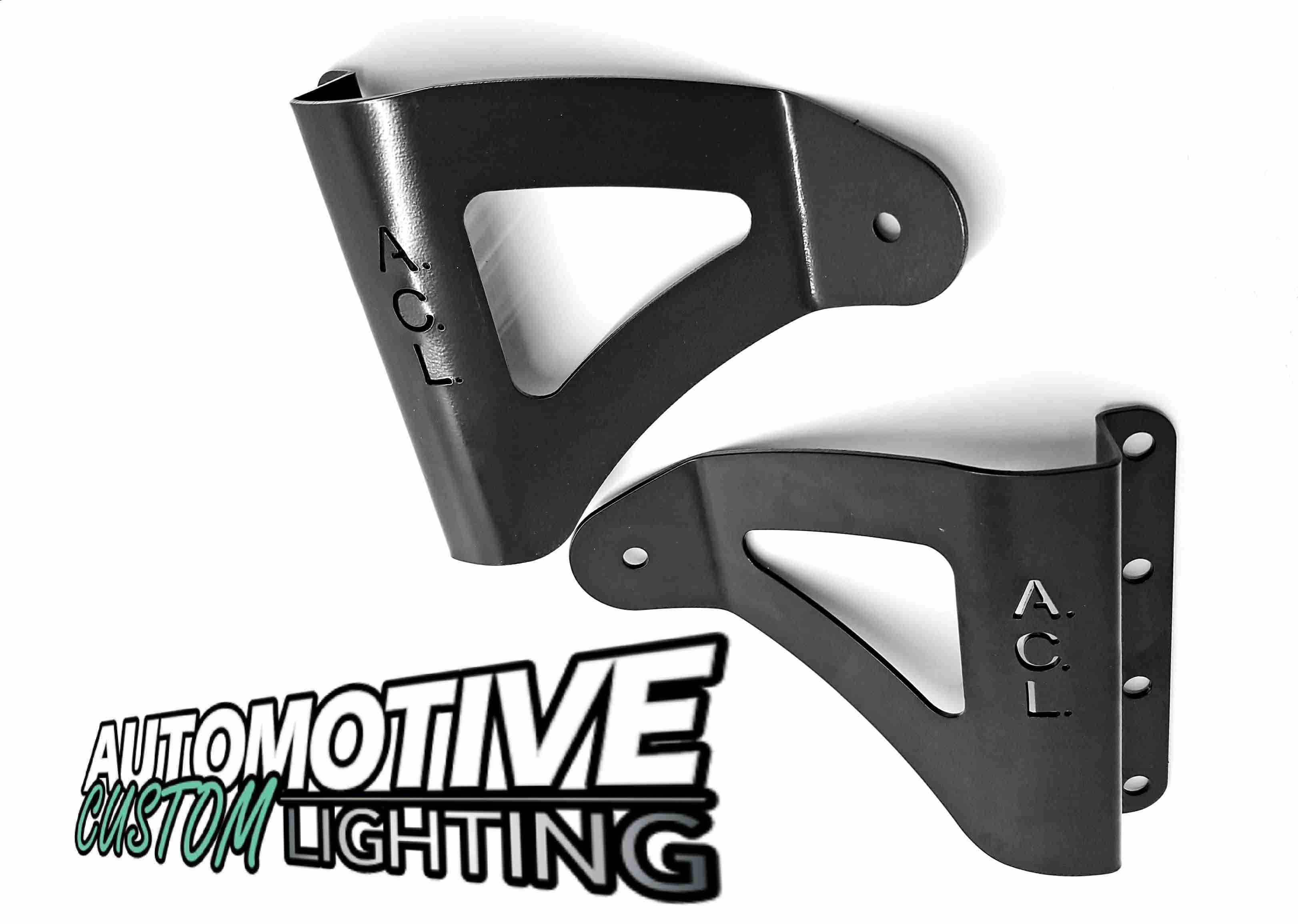 2018 Can Am Maverick Trail Light Bar Brackets Automotive