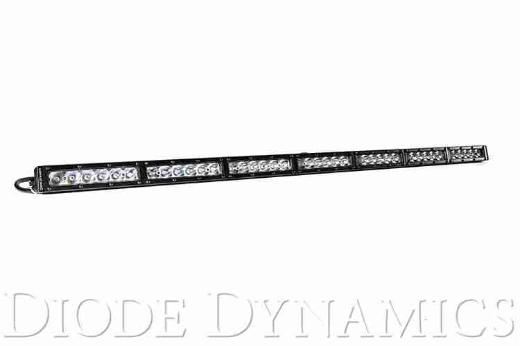 ss42 stage series 42 u0026quot  white light bar