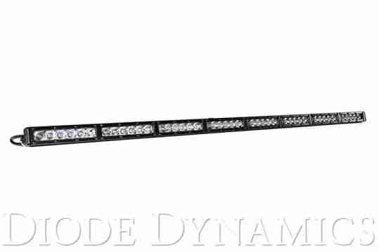 ss50 stage series 50 u0026quot  white light bar