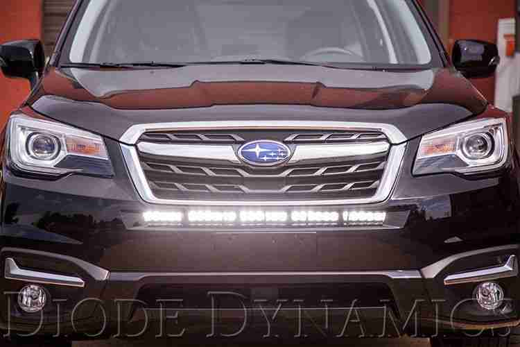 Stage Series 30 Quot Light Bar For 2016 2018 Subaru Forester
