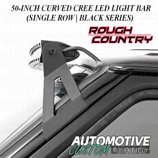 Roughcountry50Lightbar
