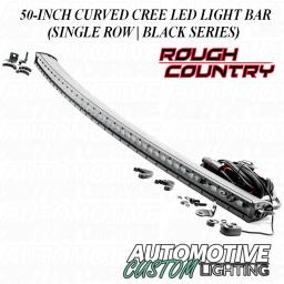 Rough Country - Automotive Custom Lighting