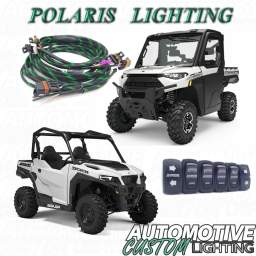 Home - Automotive Custom Lighting